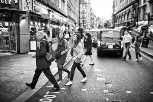 cranbourn street london