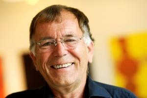 Jan Gehl1 primo piano