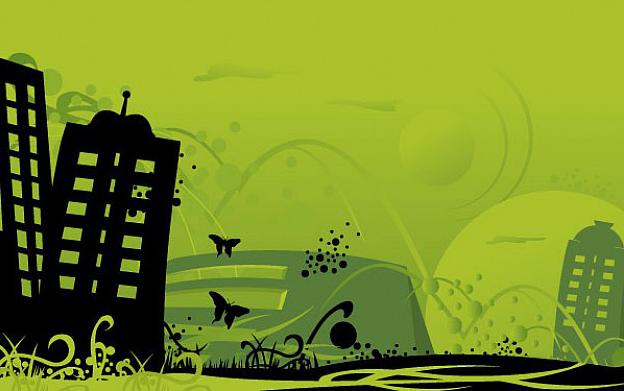 verde urbano immagine