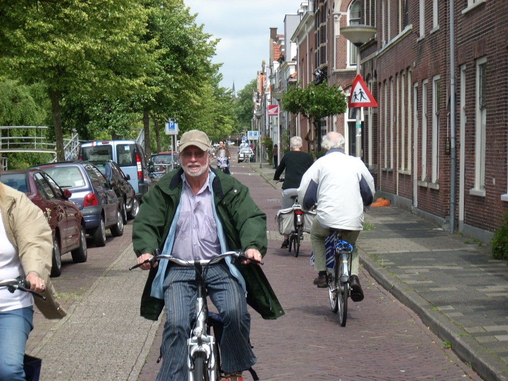 Delft 1 - Olanda