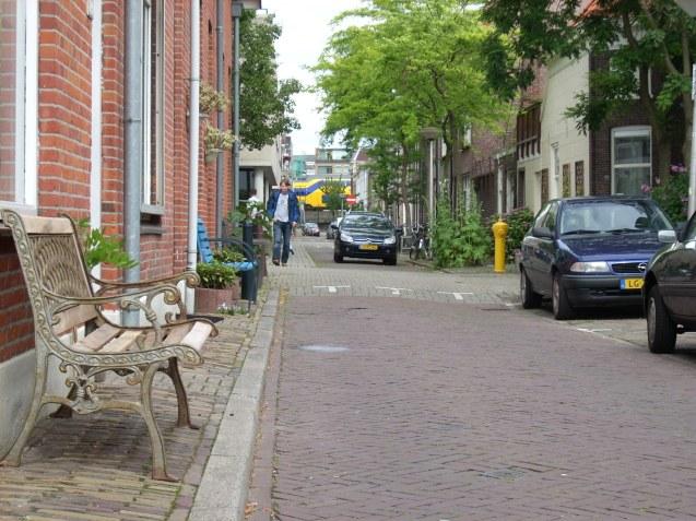 Delft 4 - Olanda